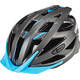 UVEX city i-vo Helmet grey-blue mat